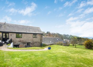 Thumbnail 3 bed barn conversion for sale in Byron Court, Higher Manor Farm, Ringmore.