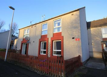 Thumbnail 2 bed flat for sale in Lanton Place, Hawick