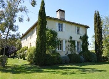Thumbnail 4 bed country house for sale in Seissan, Midi-Pyrenees, 32260, France