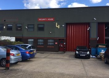 Thumbnail Industrial to let in Lismarrine Industrial Estate, Elstree Road, Elstree