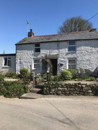 Thumbnail 2 bed detached house to rent in Talskiddy, St. Columb