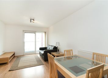 Thumbnail 1 bed flat to rent in Tequila Wharf, Commercial Road, London