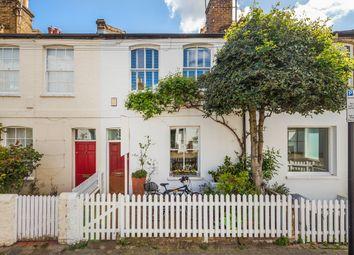 Cardross Street, Brackenbury Village, Hammersmith, London W6. 3 bed terraced house for sale