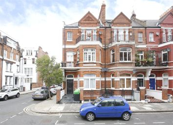 Thumbnail 2 bed flat for sale in Castletown Road, Barons Court, London