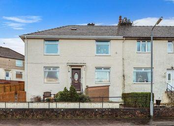 Thumbnail 2 bed flat for sale in Innes Park Road, Skelmorlie, North Ayrshie, Scotland