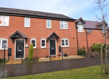 3 bed terraced house for sale in Sorbus Avenue, Hadley, Telford TF1
