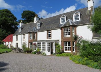 Thumbnail 6 bed detached house for sale in Dingwall