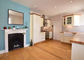 Thumbnail 4 bed maisonette for sale in Penwith Road, London