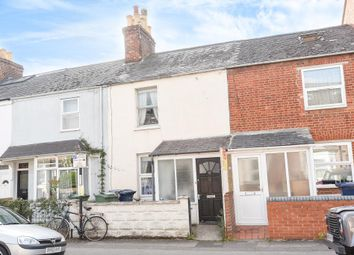 Thumbnail 4 bedroom terraced house to rent in Stockmore Street, East Oxford