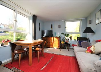 Thumbnail 2 bed flat for sale in Pierrepoint, Ross Road, South Norwood, London
