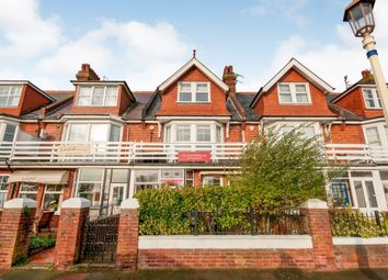 6 bed terraced house for sale in Royal Parade, Eastbourne BN22