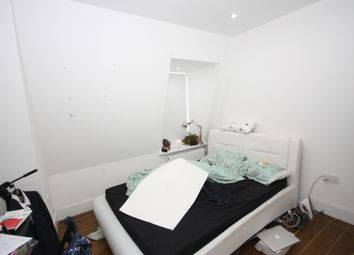 Thumbnail Room to rent in Mile End Rd, London E1,