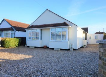 Thumbnail 3 bed detached bungalow for sale in Dennis Way, Slough
