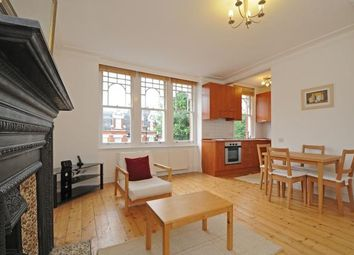 Thumbnail 2 bed flat to rent in Whitehall Park, Archway