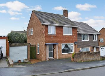 3 bed semi-detached house for sale in Far Vallens, Hadley, Telford, Shropshire TF1