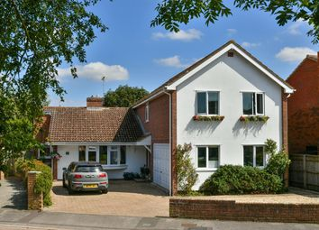 5 bed detached house for sale in Friars Close, Shrivenham, Swindon SN6