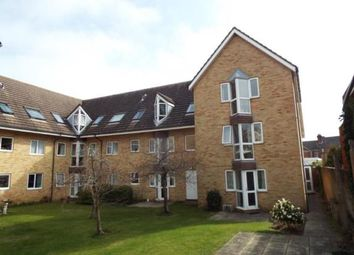 Thumbnail 1 bedroom flat for sale in Sunnyhill Road, Parkstone, Poole
