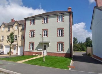 Thumbnail 2 bed flat to rent in Kensey Valley Meadow, Launceston
