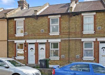 Thumbnail 3 bed terraced house for sale in Farleigh Lane, East Farleigh, Maidstone
