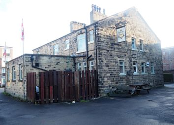Thumbnail Pub/bar for sale in Licenced Trade, Pubs & Clubs BD16, West Yorkshire
