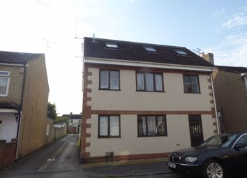 Thumbnail 1 bed flat to rent in Argyle Street, Swindon
