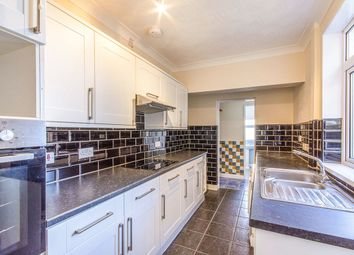 Thumbnail 3 bed terraced house for sale in George Street, Selby