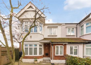 Thumbnail 4 bed end terrace house for sale in Netheravon Road, Chiswick, London