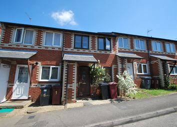 Thumbnail 2 bed terraced house to rent in Parthia Close, Reading