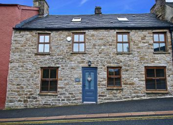 Thumbnail 5 bed town house for sale in Front Street, Alston