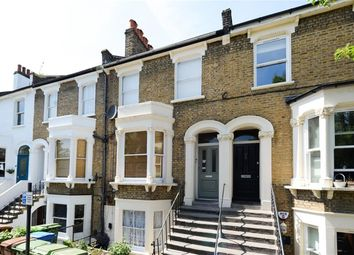 Thumbnail 1 bed flat to rent in Copleston Road, Peckham