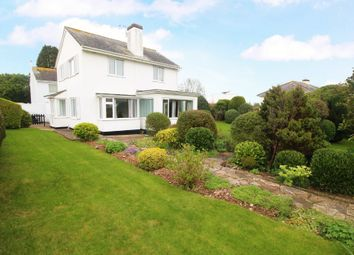 Thumbnail 3 bed detached house for sale in Tor Close, Paignton