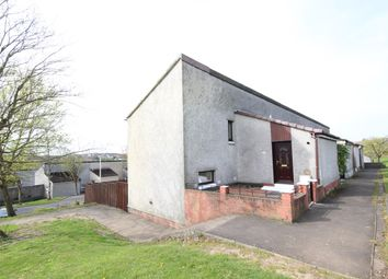 Thumbnail 3 bed end terrace house for sale in Johnston Park, Cowdenbeath
