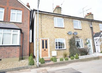 Thumbnail 2 bed cottage for sale in Bourne End Lane, Hemel Hempstead