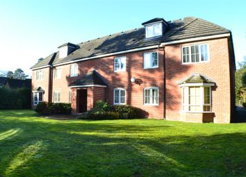 Thumbnail 2 bedroom flat for sale in Heath End Road, Baughurst, Tadley
