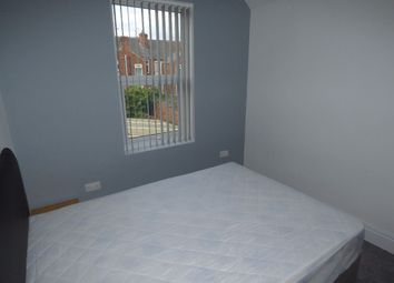 Thumbnail 5 bed terraced house to rent in Whitburn Road, Hyde Park, Doncaster