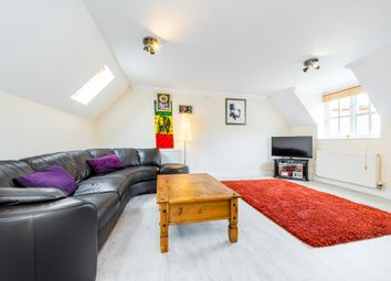 Thumbnail 2 bedroom flat for sale in South Park Drive, Papworth Everard, Cambridge