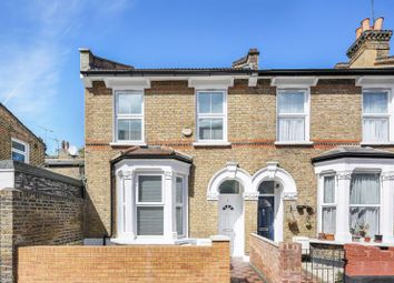Thumbnail 4 bed flat for sale in Kemeys Street, Hackney, London