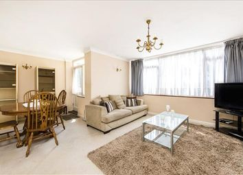 Thumbnail 2 bedroom flat for sale in The Oaks, 25 Brondesbury Park, London