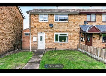3 bed end terrace house to rent in Lime Tree Walk, Doncaster DN12