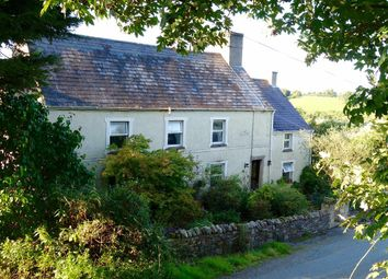 Thumbnail 3 bed farm for sale in Gwynfe, Llangadog
