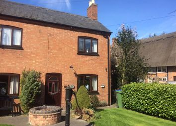 Thumbnail 2 bed semi-detached house to rent in High Street, Marton