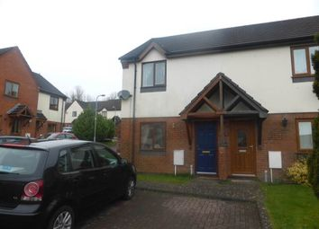 Thumbnail 2 bedroom property to rent in Burgess Meadows, Johnstown, Carmarthenshire