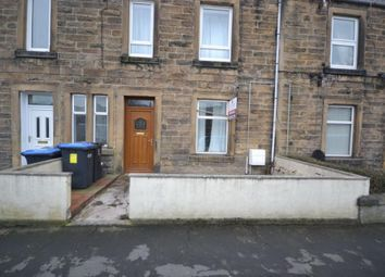 Thumbnail 1 bedroom flat for sale in 11A, Mansfield Road Hawick