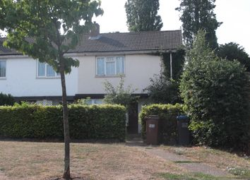 Thumbnail 3 bed semi-detached house to rent in Haseldine Meadows, Hatfield