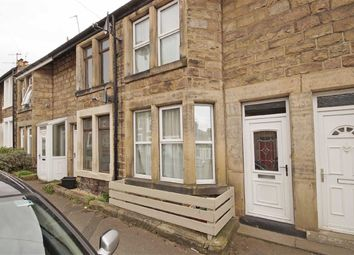 Thumbnail 2 bed terraced house to rent in Regent Avenue, Harrogate, North Yorkshire
