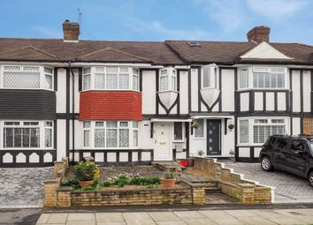 Thumbnail 3 bed terraced house for sale in Kingsbridge Road, Morden