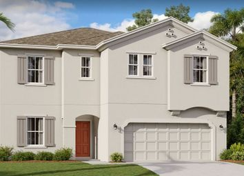 Thumbnail 5 bed detached house for sale in Lancaster Park East Manor Collection, St. Cloud, Osceola County, Florida, United States