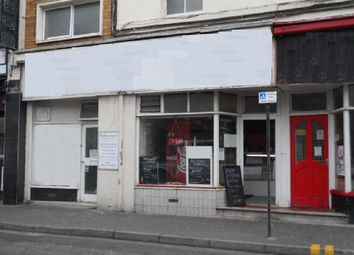 Thumbnail Restaurant/cafe for sale in Abingdon Street, Blackpool