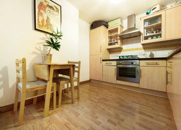 Thumbnail 1 bed flat to rent in Atherfold Road, Clapham North, London