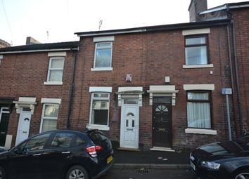Thumbnail 2 bed terraced house to rent in Meir View, Meir, Stoke-On-Trent